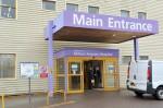 Hospital MK