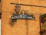 Craufurd Arms Wolverton