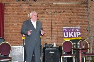 Stuart Moore UKIP